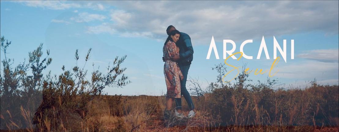 """ARCANI sort son nouveau clip """"SEUL"""""""