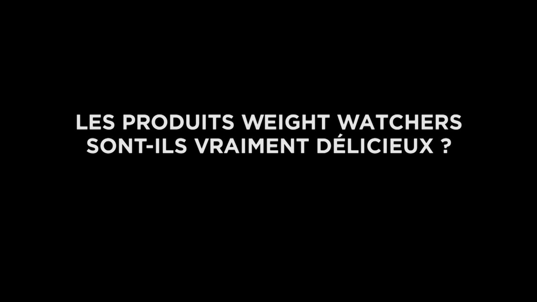 Weight Watchers et Havas servent sans préjugés.