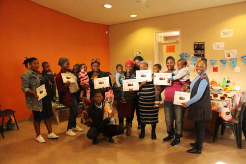 KHAYELITSHA: Postnatal Clubs model out performs current standard approach in HIV fight
