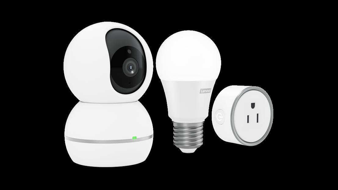 Lenovo Smart Home Essentials 2