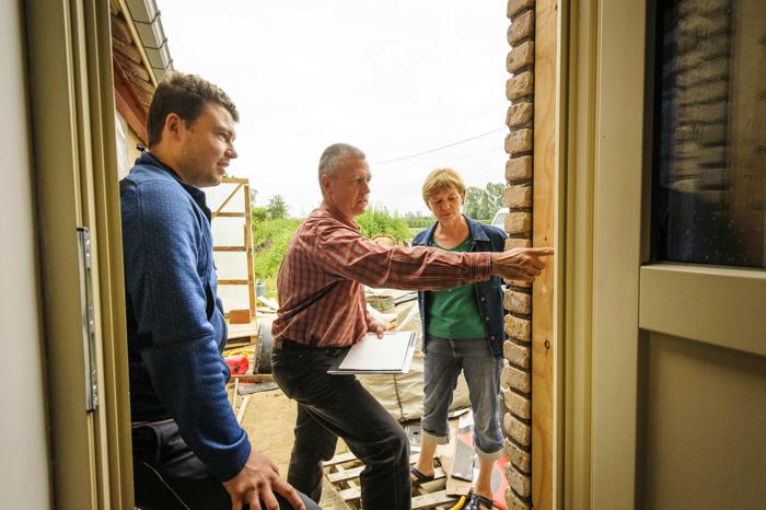 Preview: Provincie geeft advies over duurzaam bouwen