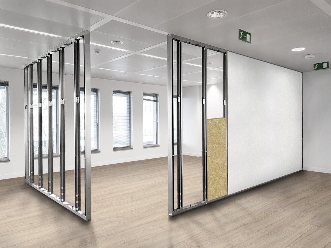 JuuNoo haalt 1,5 miljoen euro op om innovatieve oplossing voor kantoorruimtes in heel Europa te lanceren
