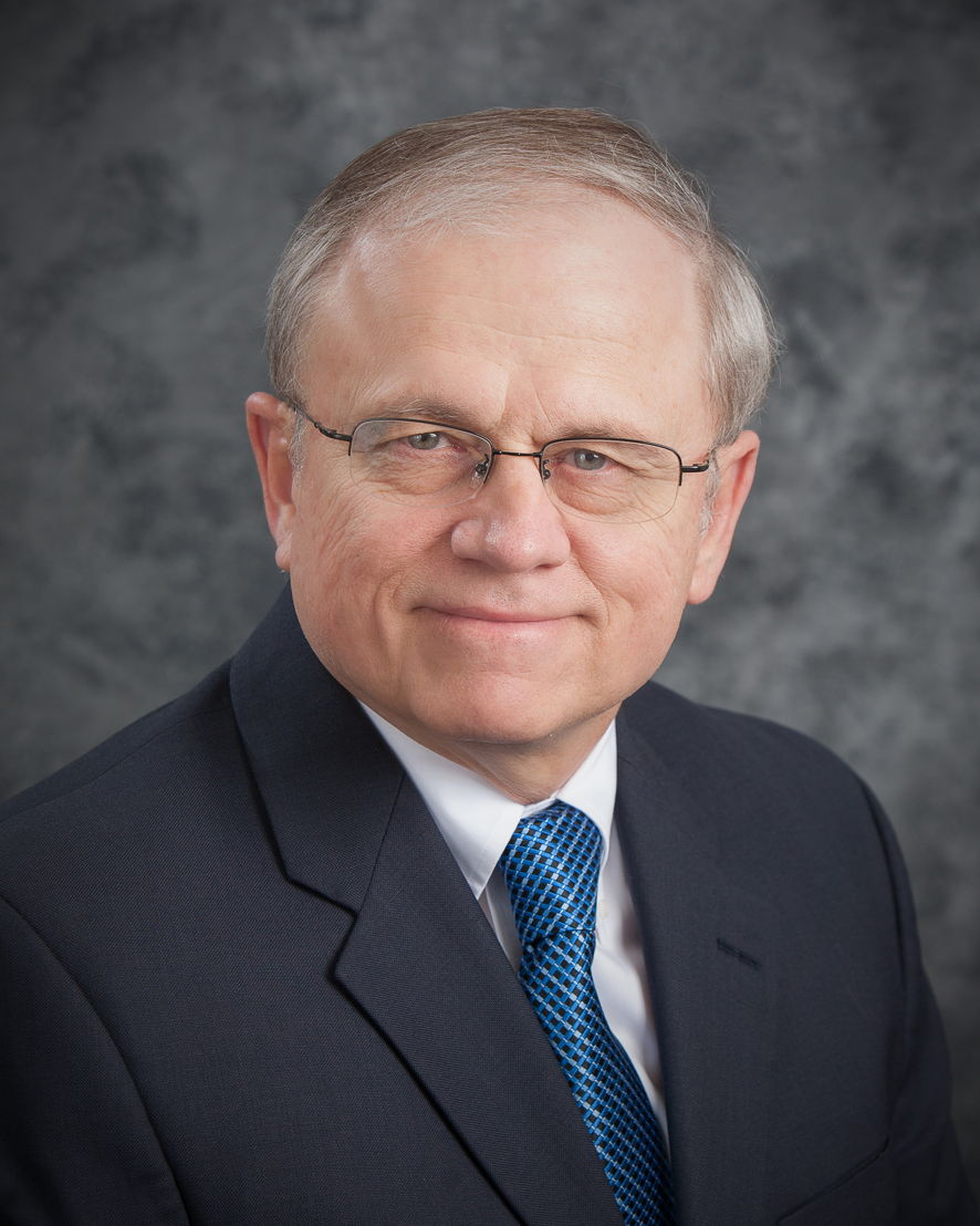 Mike Woods, GROWMARK Vice President and Chief Financial Officer