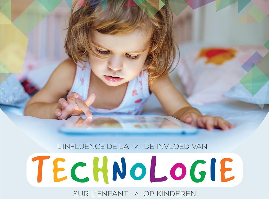 Invitation de presse : Colloque : « L'influence de la technologie sur l'enfant » organisé par l'Hôpital Universitaire des Enfants Reine Fabiola