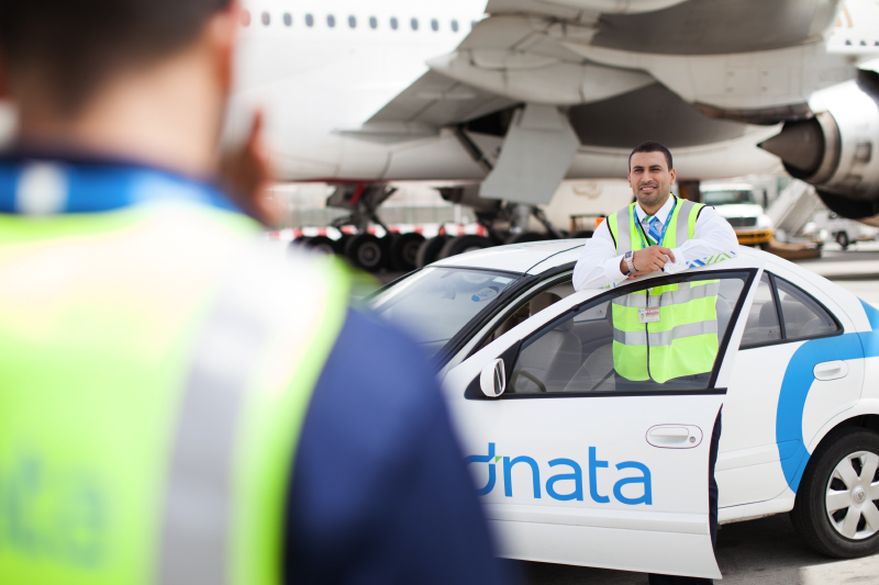 Acquisition of Toll's share in Toll dnata Airport Services in Australia