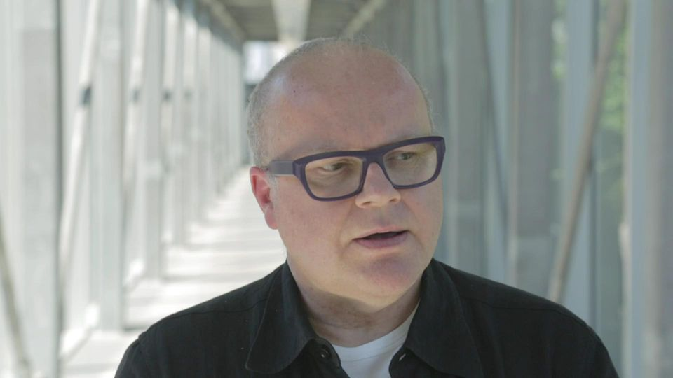 Patrick Duynslaegher - (c) VRT
