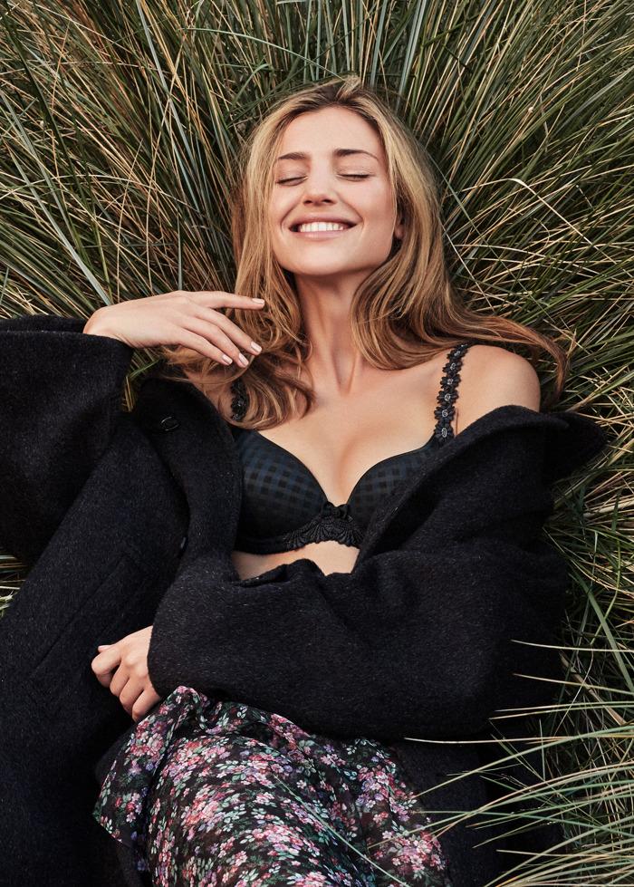 Marie Jo remporte le titre de Belgian Fashion Brand of the Year
