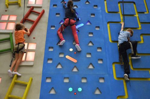 Inschrijvingen Tofsport- en jeugdkampen stad Leuven nemen vlotte start