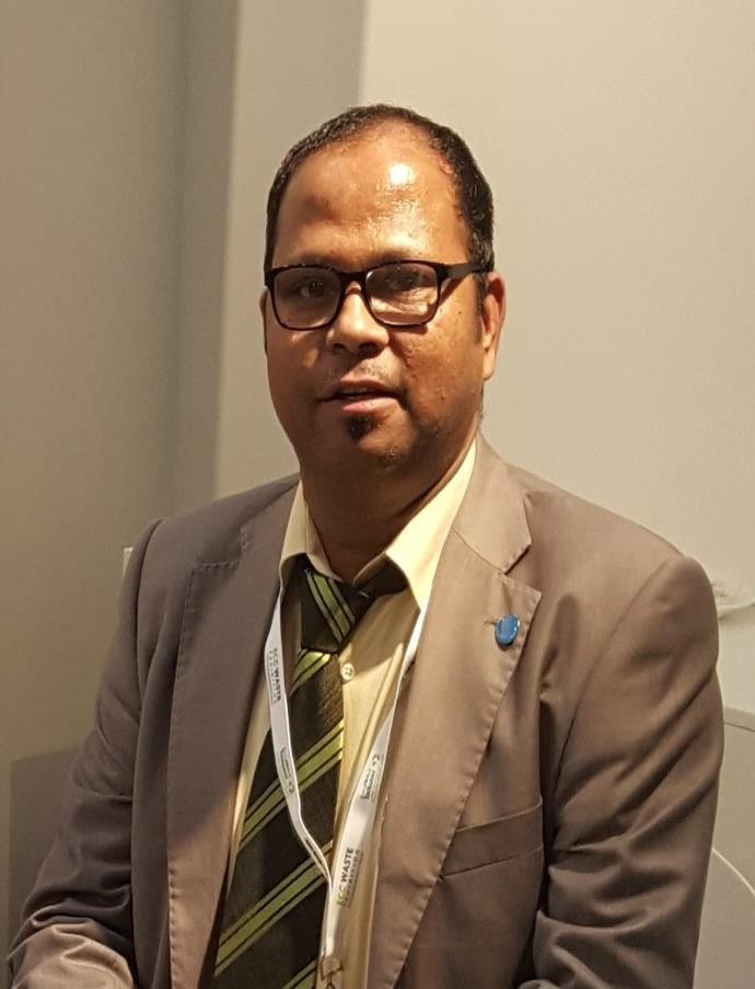 Vinod Tiwari