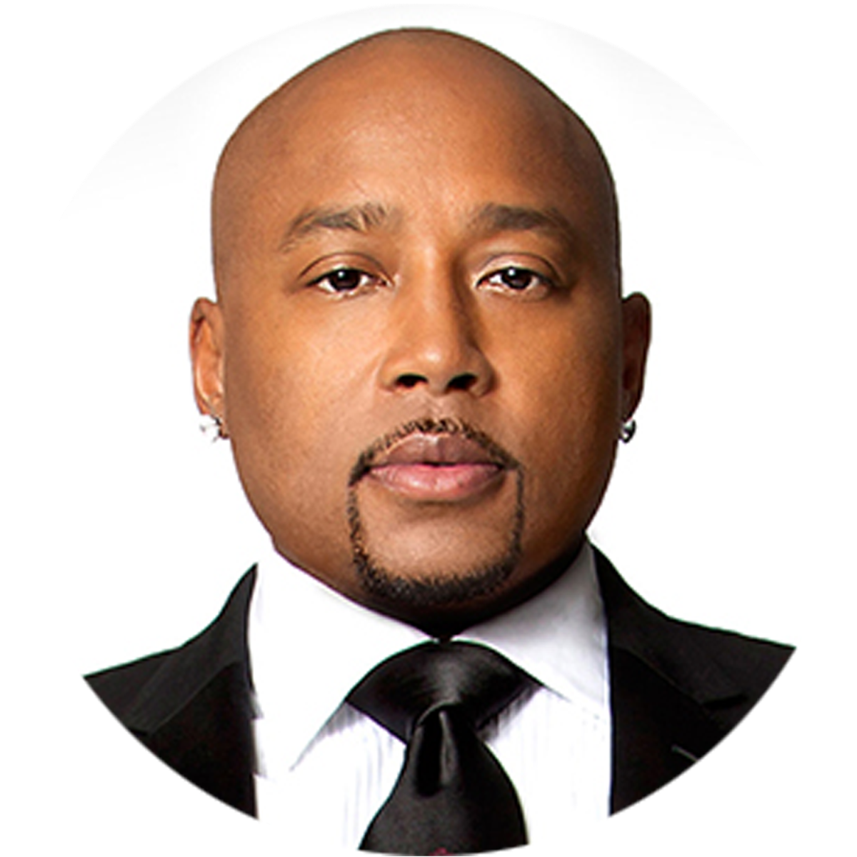 Daymond John - Star of ABC's Shark Tank & CEO of the Shark Group