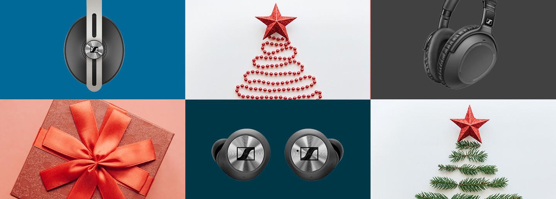 Perfekter Klang für die Weihnachtstage