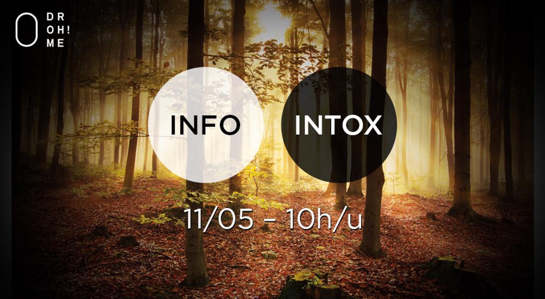 DROH!ME MELTING PARK : Session « Info ou Intox » ?