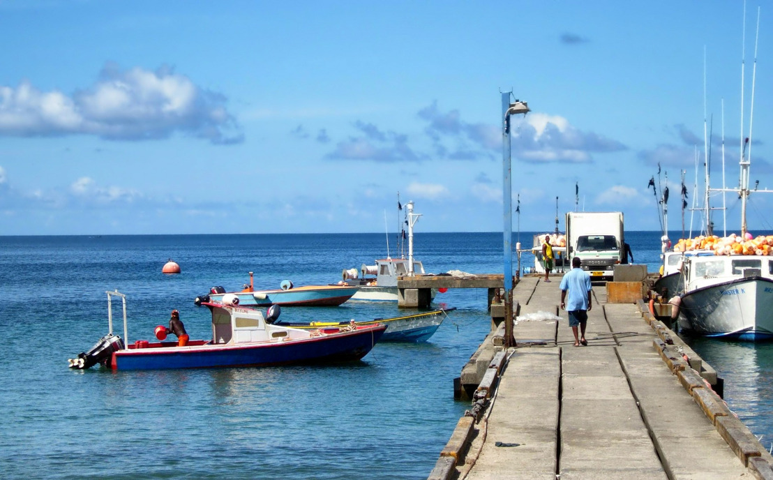 OECS prepares for Fisheries Subsidies Negotiations in the WTO