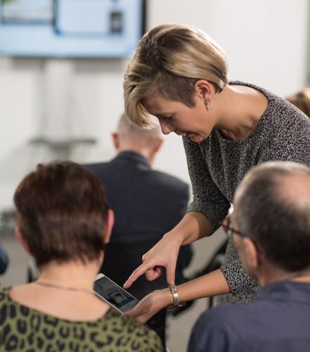 800 klanten in 1 dag op de digitale snelweg dankzij DIGIwijs