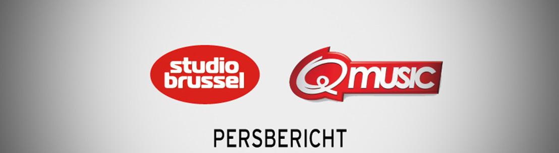 Sam De Bruyn wordt dj bij Q-music vanaf september