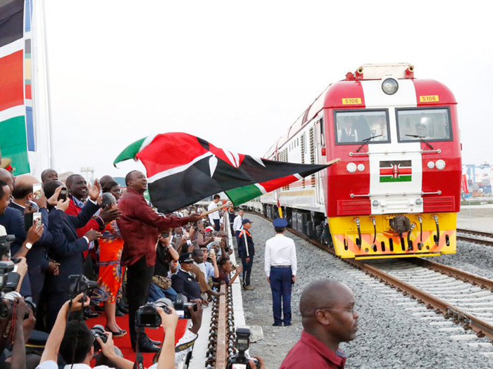 KENYA'S VISION 2030 ON TRACK FOLLOWING GENERAL ELECTION