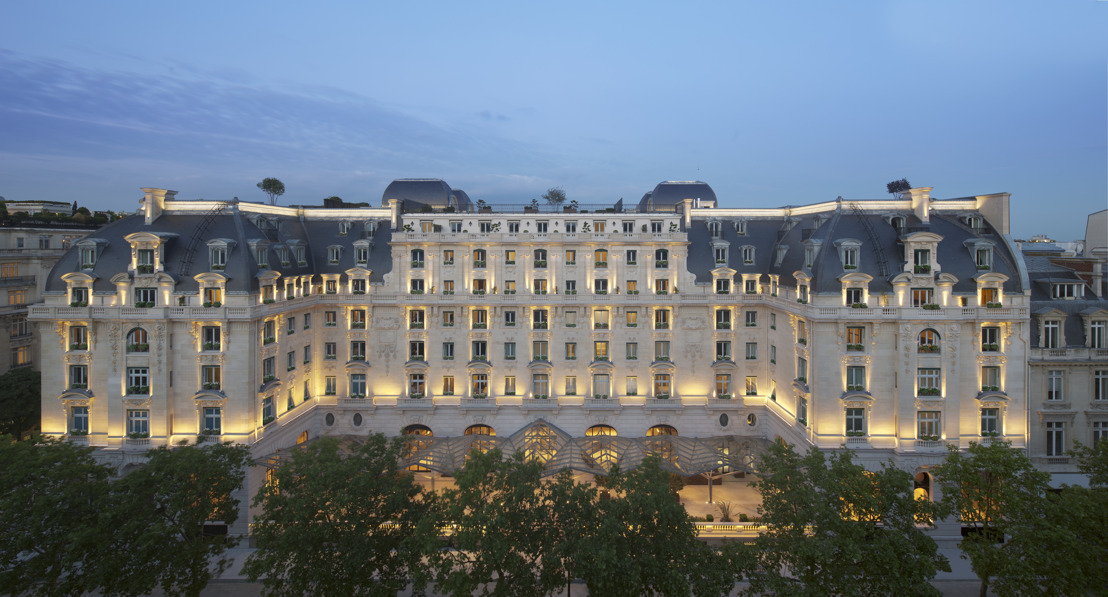 "THE PENINSULA PARIS PRESENTA ""A SINGLE DAY"",  UNA OFERTA EXCEPCIONAL DURANTE UN DÍA DE CADA MES"