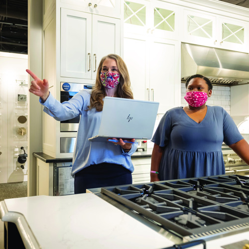 Ferguson releases consumer study exploring the pandemic's effect on home updates