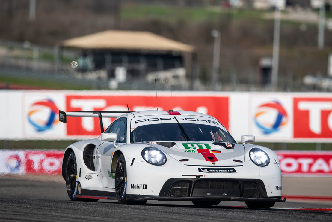 Preview, FIA World Endurance Championship WEC, round 6, Spa-Francorchamps (Belgium)