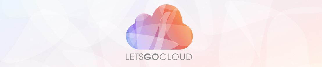 LetsGoCloud: het eerste vendor-onafhankelijk cloud event in België