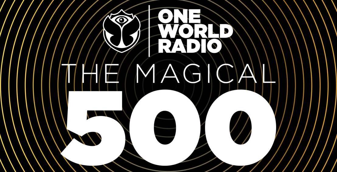 'Head & Heart' becomes the number 1 in The Magical 500