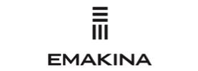 Emakina.BE espace presse Logo