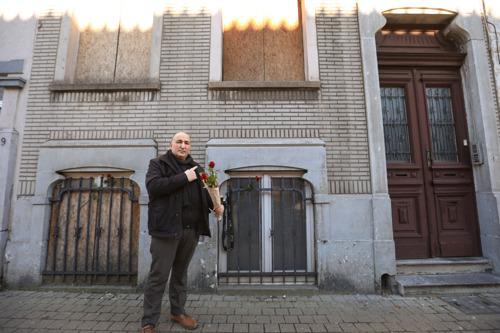 Fouad Ahidar veut un.e Valentin.e pour chaque bâtiment à Bruxelles