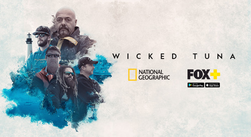 Wicked Tuna returns for Season 8 to National Geographic Asia and FOX+