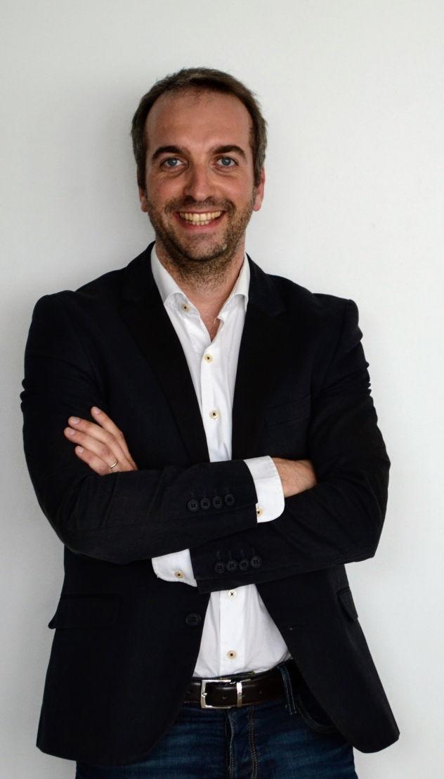 Olivier de Thysebaert