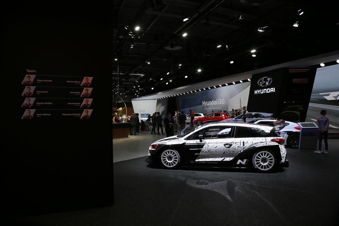2017 WRC i20