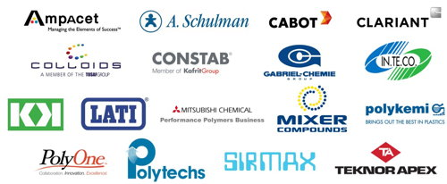Preview: Two new members for EuMBC: Mixer Compounds and Teknor Apex
