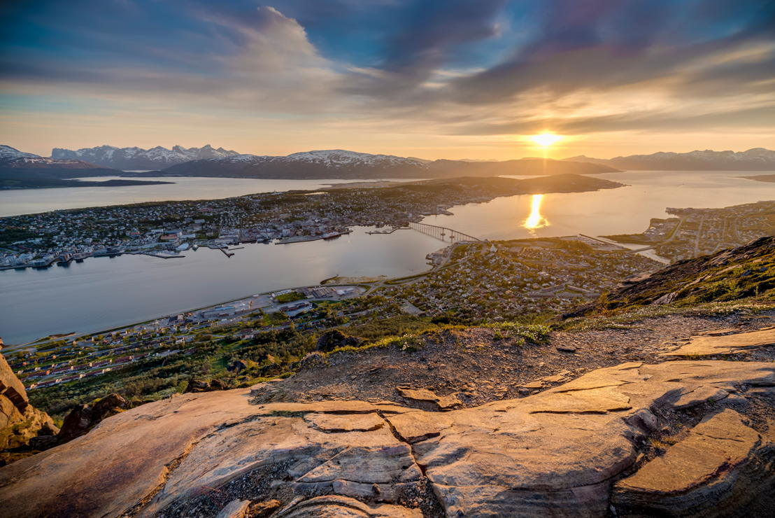 Norway: Troms