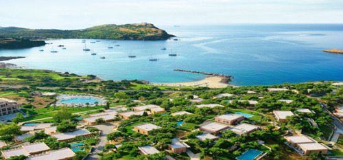 Grecotel Cape Sounio a Part of Groundbreaking Fashion Event