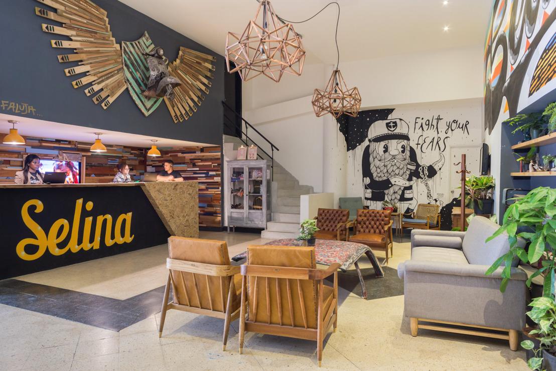Selina, empresa del sector hotelero, apuesta por el talento local en San Miguel de Allende