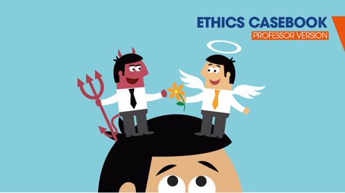 VUB launches Ethics Casebook, a unique practical guide on ethics