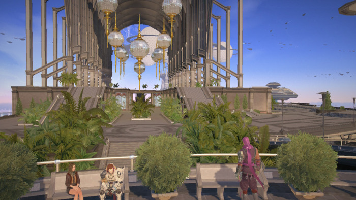 Preview: Skyforge Now Available For Nintendo Switch!