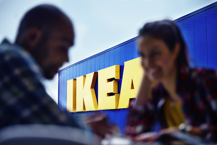 Sterke omzetstijging van de IKEA Groep in het boekjaar 2015