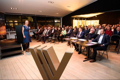 Chivas lanceert de vijfde editie van zijn internationale wedstrijd voor sociaal ondernemerschap en voorziet 1 miljoen dollar voor start-ups die de wereld willen verbeteren