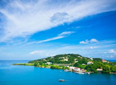 OECS Member States take a major step in transitioning to a Blue Economy