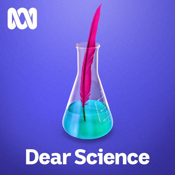 Subscribe to Dear Science now