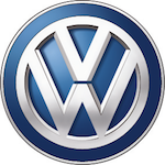 Volkswagen Belgium press room Logo