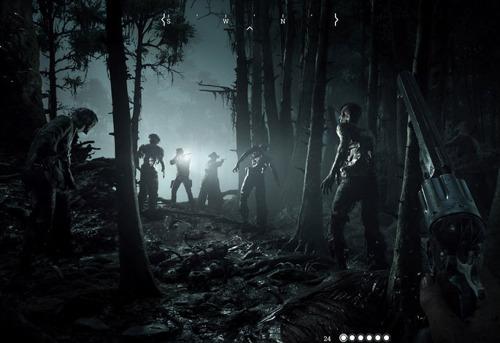 First Hunt: Showdown Dev Diary released