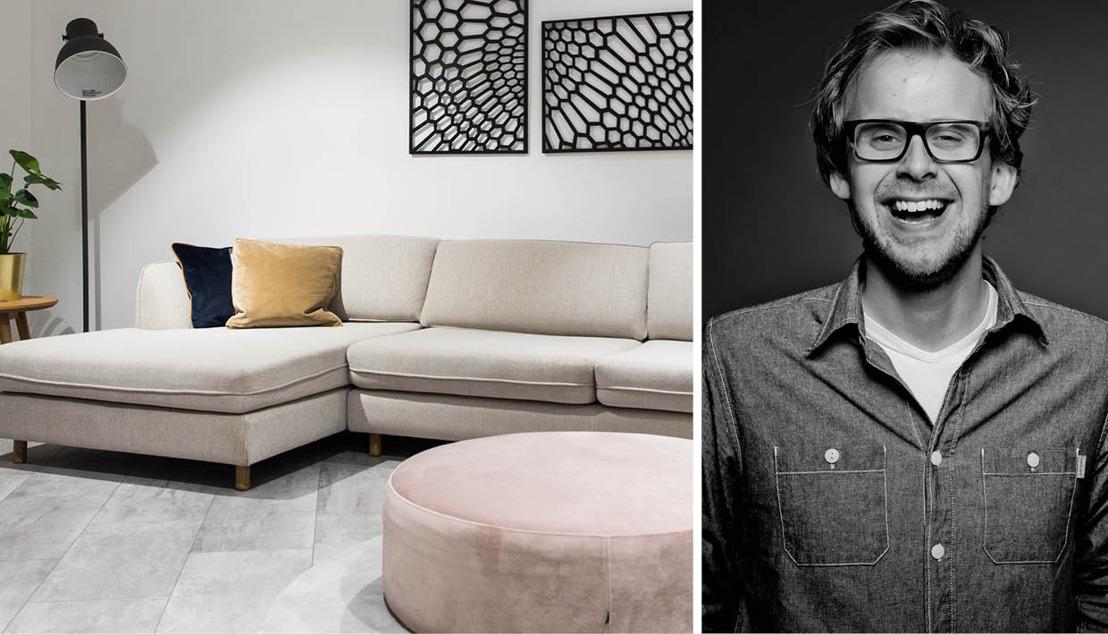 Geef je interieur een make-over met de stylingtips van Sofacompany!