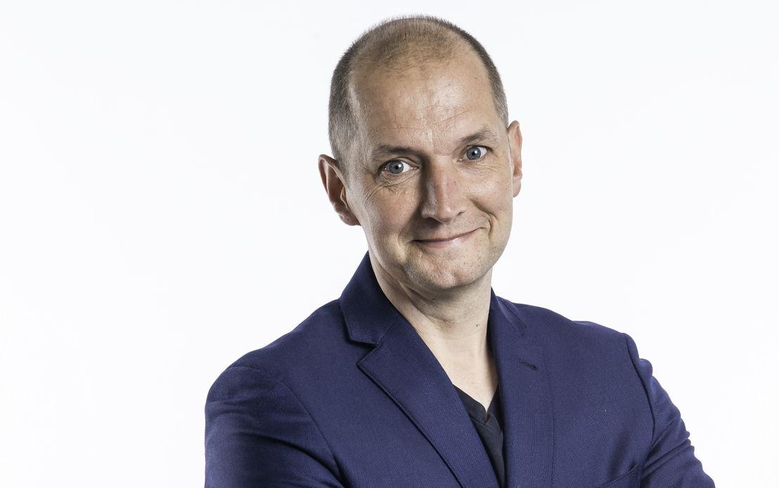 Karl Vannnieuwkerke - (c) Joost Joossen