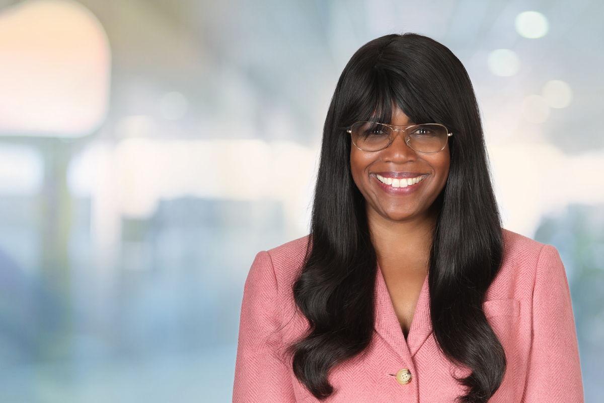 Olabisi Boyle, Vicepresidenta de planificación de productos y estrategia de movilidad de Hyundai Motor North America