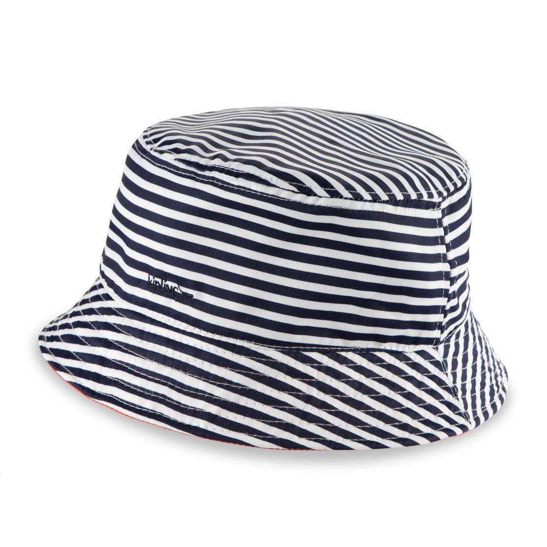 Sun hat Marine Print