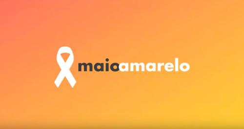 Waze lança websérie em apoio à campanha Maio Amarelo