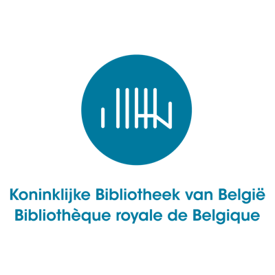 The Royal Library of Belgium press room Logo