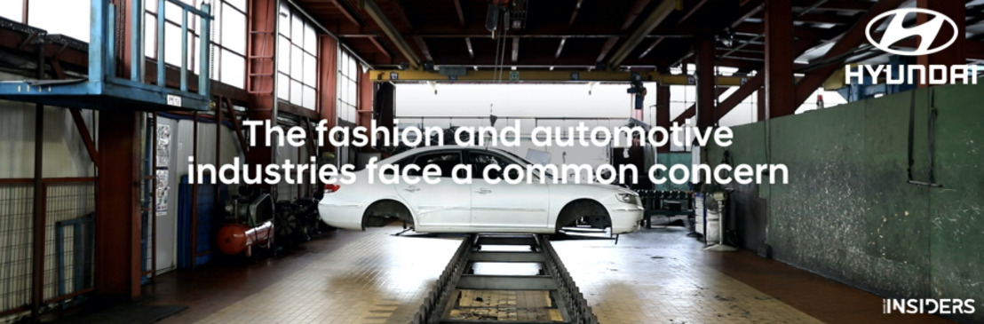 Hyundai Motor reinventa el futuro del diseño sostenible y estilo de vida con la colección Re: Style 2020