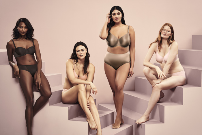 PrimaDonna Every Woman : une collection qui se porte comme une seconde peau